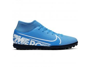 Zapatillas De Fútbol Sala Nike Legend 7 Club Hombre Blanco