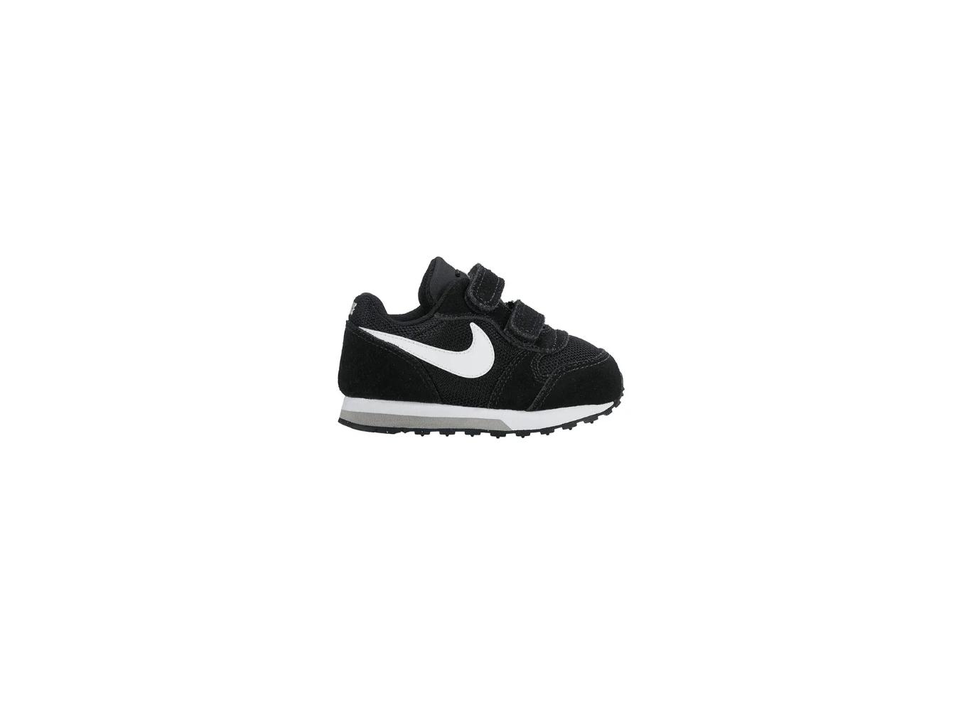 nike md runner 2 tdv - zapatillas infantil