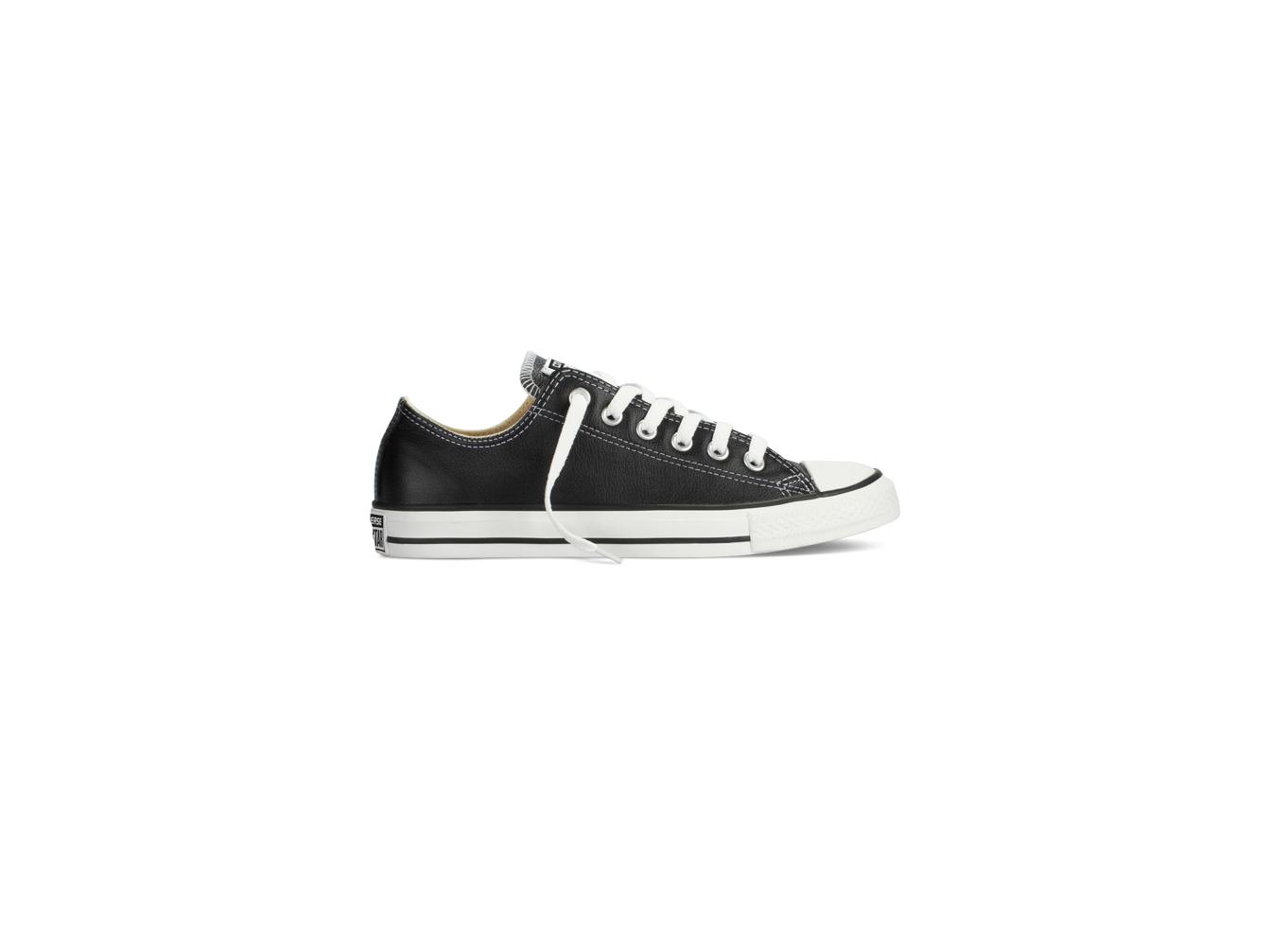 zapatillas converse all star chuck taylor piel