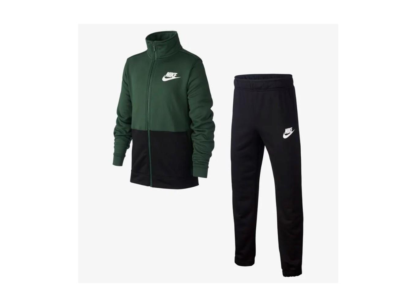 d9fb3c7a869ac Chándal Nike Sportswear niño