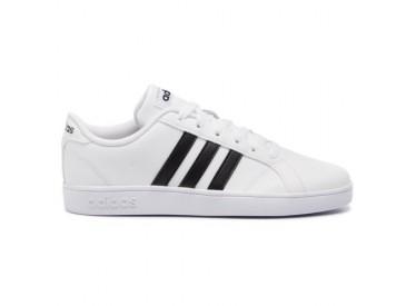 Zapatillas clásicas blancas de Adidas
