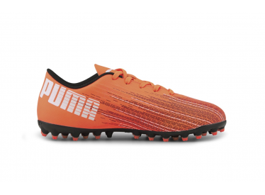 BOTAS FÚTBOL PUMA ULTRA 4.1 MG JUNIOR